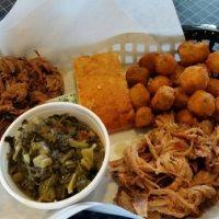 Carolina Kitchen & Barbeque - Order Food Online - 100 ...