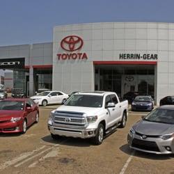 Herrin Gear Car Dealers Jackson  Autos Post