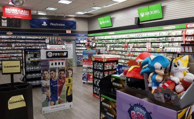 Gamestop 22 Reviews Videos Video Game Rental 300