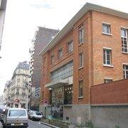 Piscine Pontoise  35 Avis  Piscines  19 rue de Pontoise Notre Dame De Paris Paris  Numro