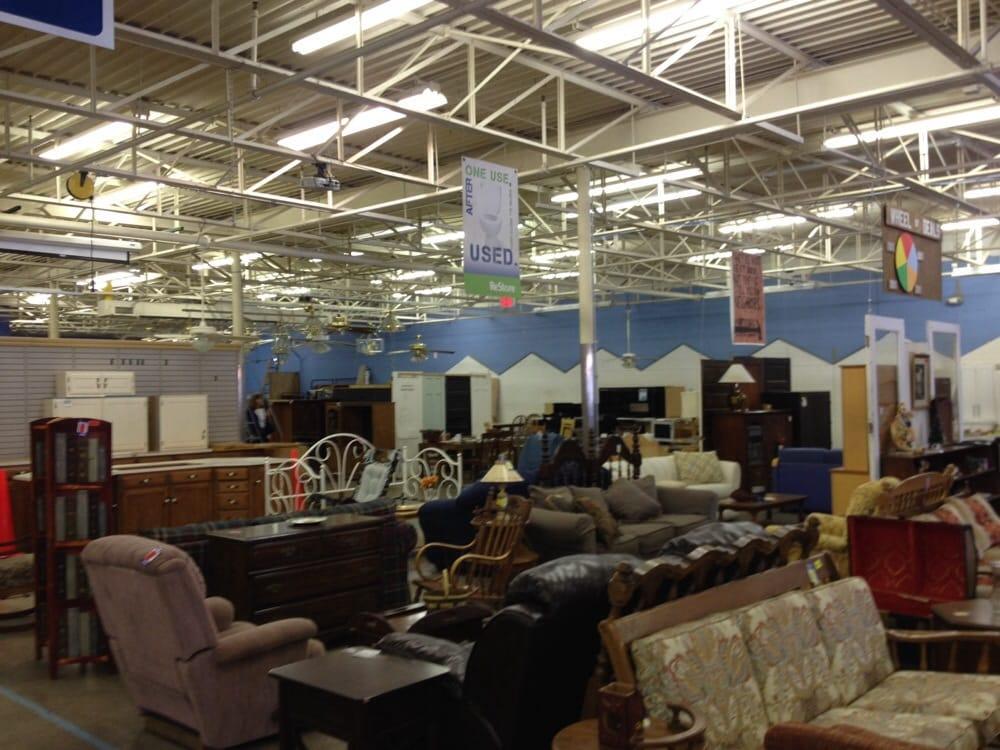Habitat For Humanity Restore  Antiques  Lexington, Ky