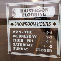 Halverson Carpet Center