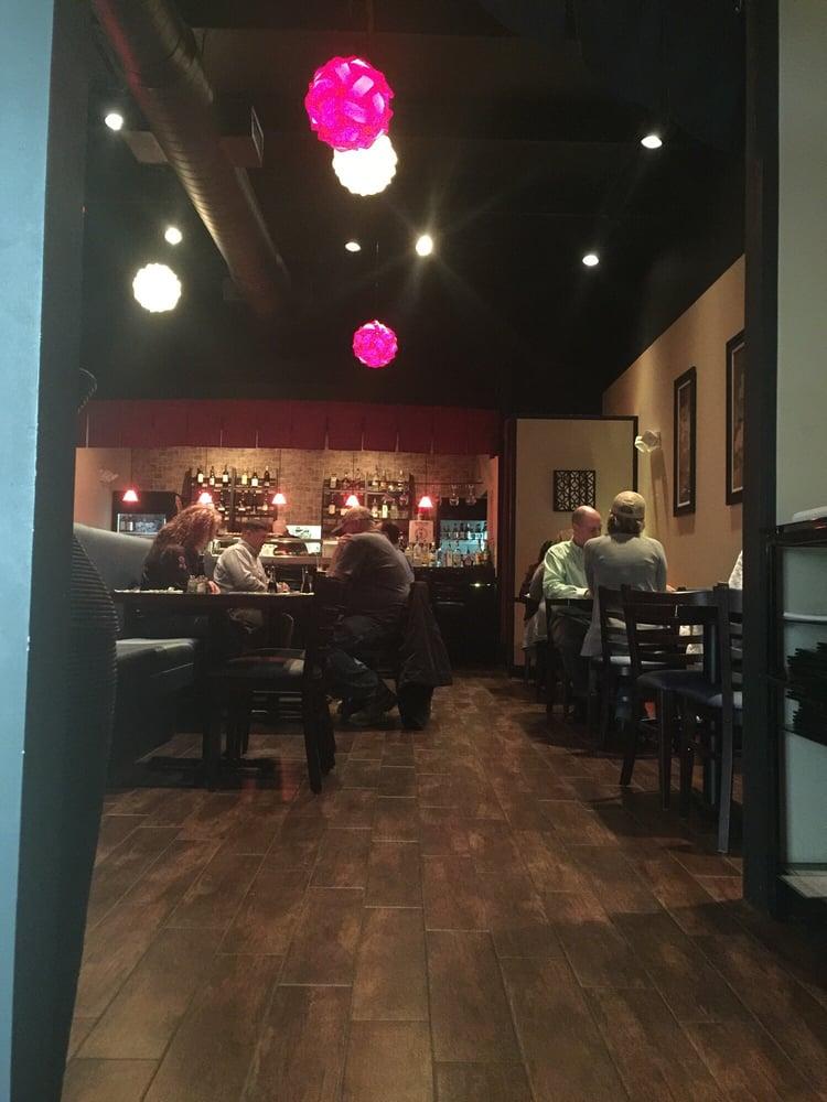 Sushi Restaurants Springfield Mo
