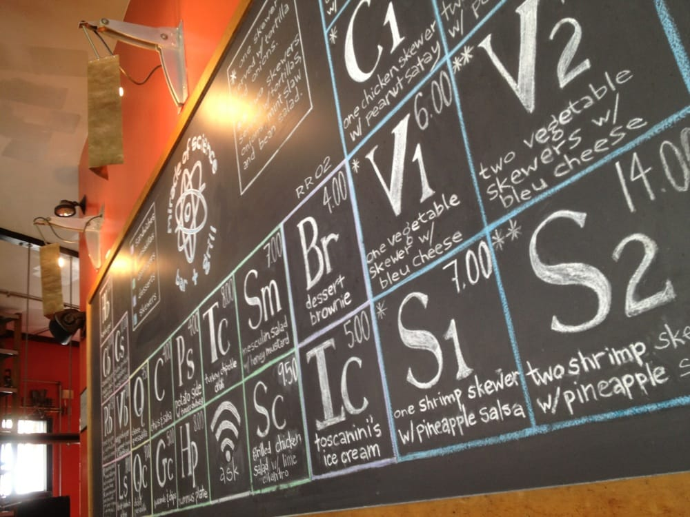 Miracle of Science Bar + Grill - Cambridge, MA, United States