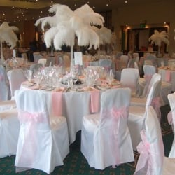 chair cover hire inverclyde pink child rocking the top 10 party supplies in greenock last updated 2 a1 balloons go