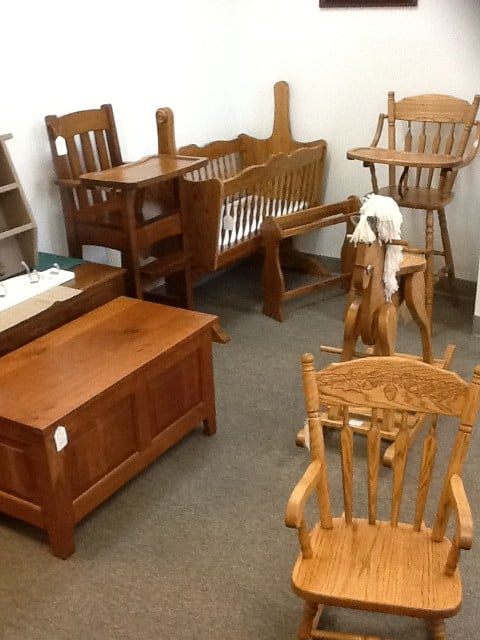 Amish Furniture 159th Street