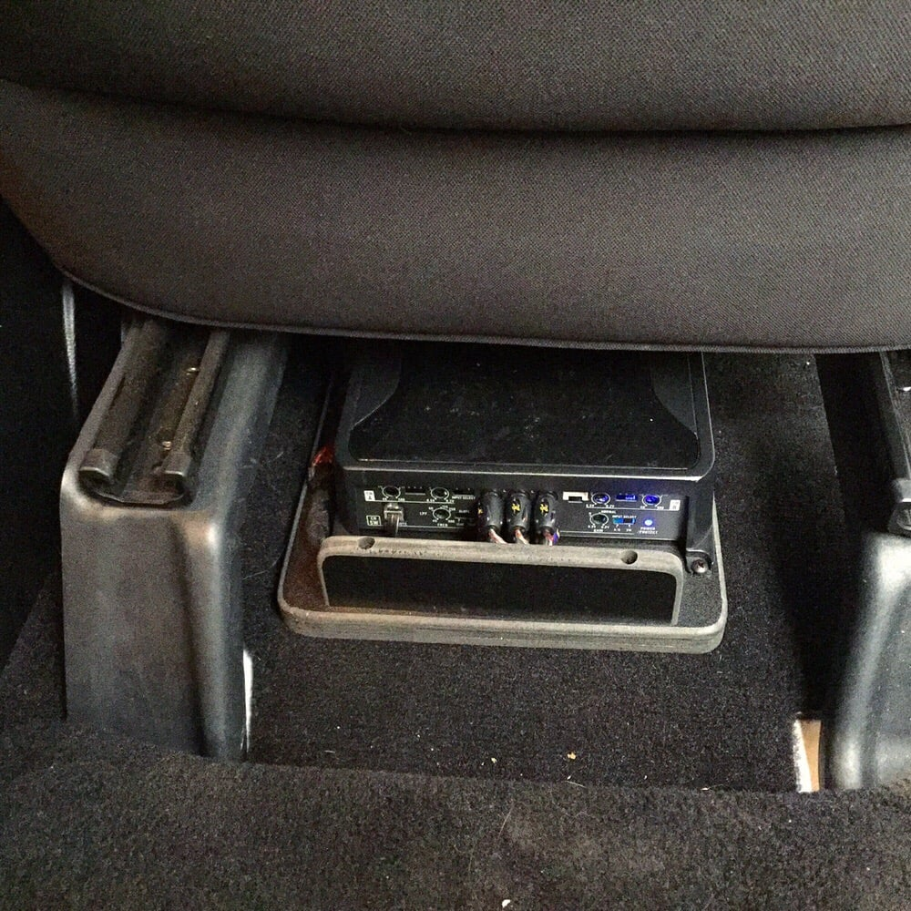 Five Star Car Stereo