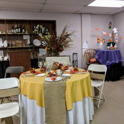 chair cover rentals birmingham al leather reclining with ottoman aabco rents 13 photos party equipment 2612 7th ave s photo of united states