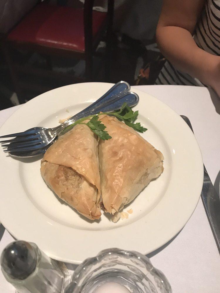 Greek Restaurant 86th St Nyc