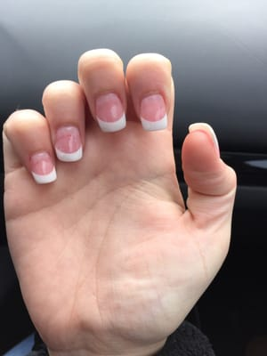 Grand Nail Salon Jacksonville Nc : grand, salon, jacksonville, Grand, Salon, Jacksonville, Prices, NailsTip