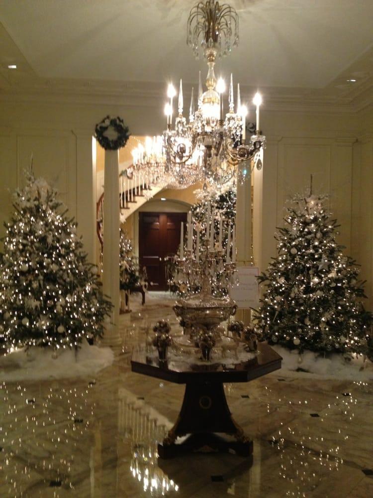 Winter Wonderland Christmas Decorations Yelp