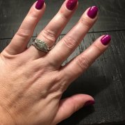 elegant nail spa - 37 &