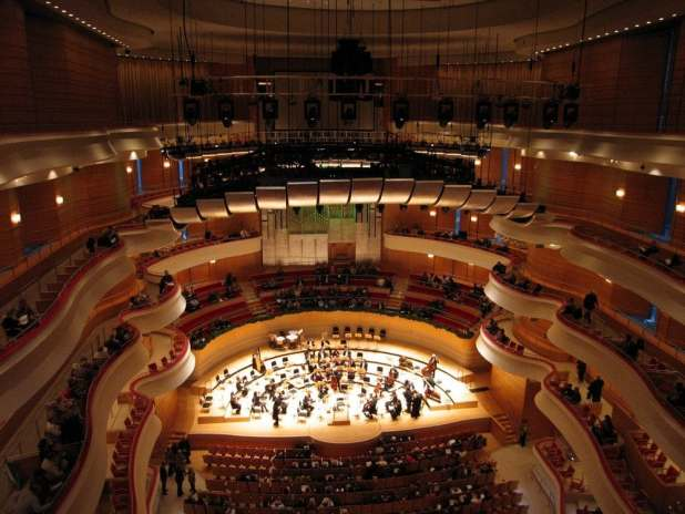 Segerstrom Concert Hall Best Seats Brokeasshome Com
