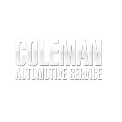 Coleman Automotive Service 1305 Sam Noble Pkwy Ardmore, OK