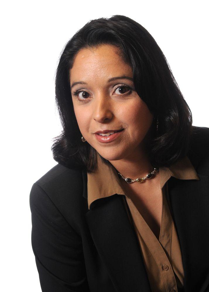 Gina Grant San Francisco