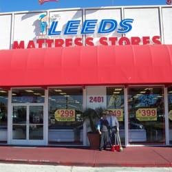 Photo Of Leeds Mattress S Woodland Hills Ca United States