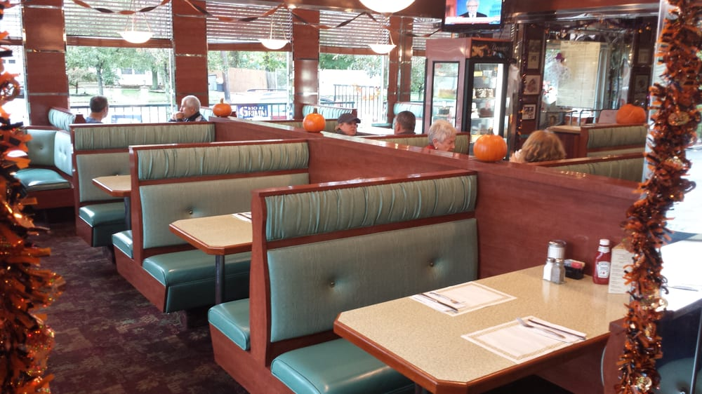 Good Diners Near Me