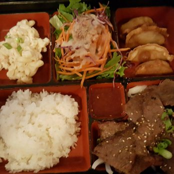 Hashigo Korean Kitchen  1354 Photos  1058 Reviews