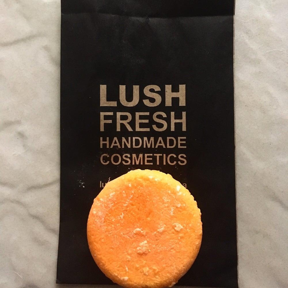Lush Fresh Handmade Cosmetics Villawood