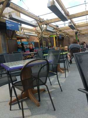Image result for crazy cactus patio saskatoon