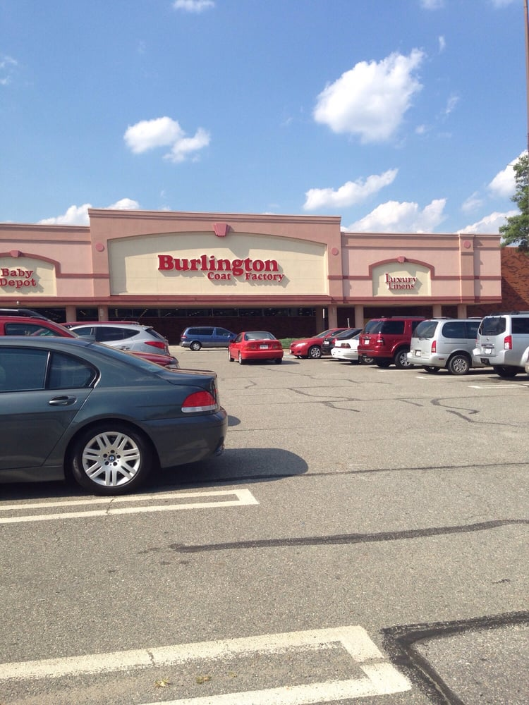 Burlington Coat Factory Virginia Beach
