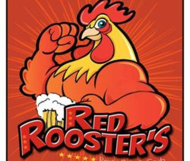 Photo Of Red Roosters Pflugerville Tx United States