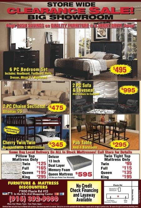 Timeless Bedroom Furniture