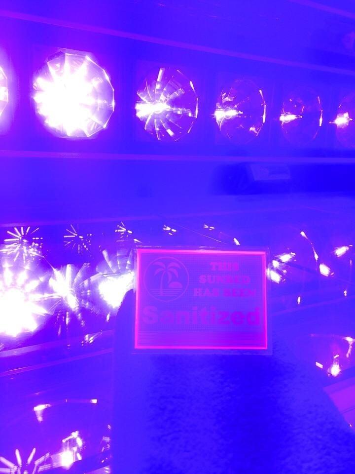Golden Glow Tanning Salon - Spray Tanning - Columbus MS ...
