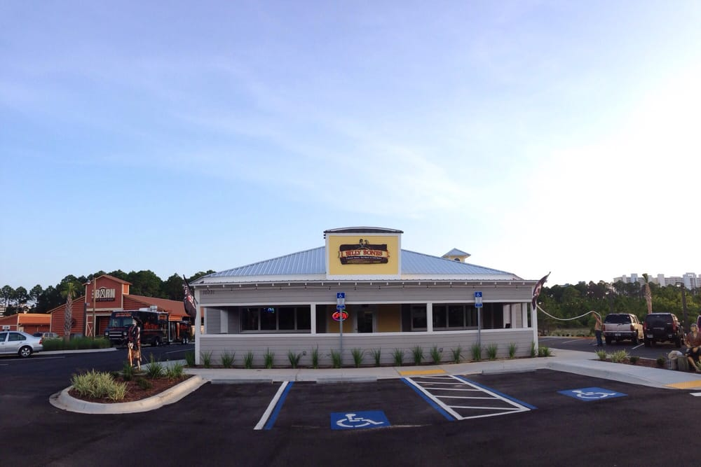 Restaurants Near Me Panama City Beach