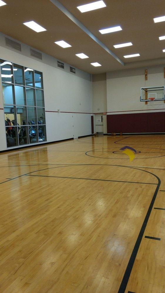 La Fitness Lake Grove Class Schedule : fitness, grove, class, schedule, Fitness, Basketball, Court, FitnessRetro