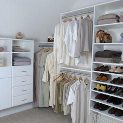 Erie Closets Get Quote Interior Design 1314 Griswold Plz Erie