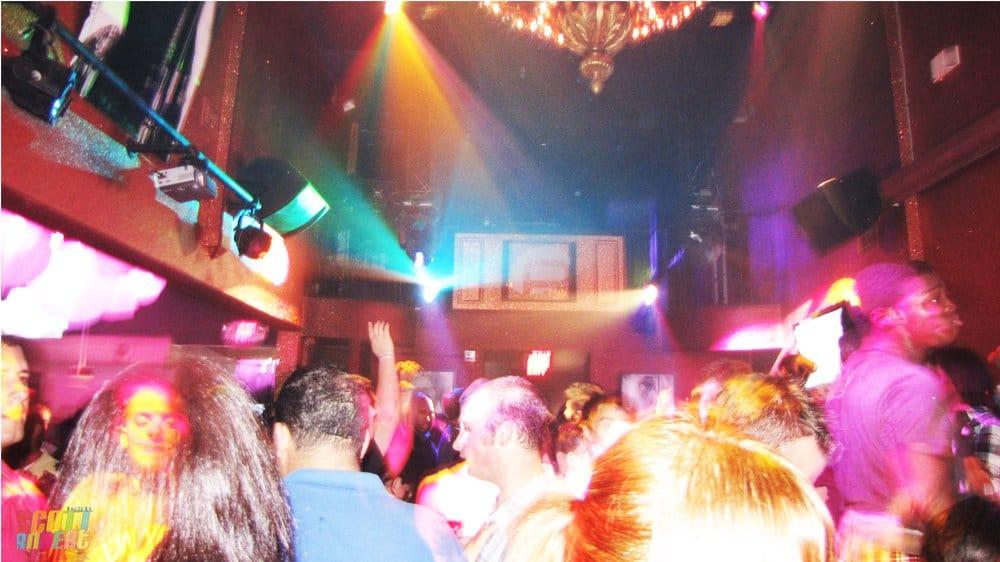 Pulse Orlando - Orlando, FL, United States. Pulse Glitter Box (Dance Floor)