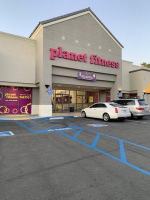 Planet Fitness Azusa : planet, fitness, azusa, Planet, Fitness, Covina, FitnessRetro