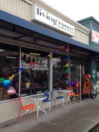 The Living Room Coffee House - Cafes - Marysville, WA ...