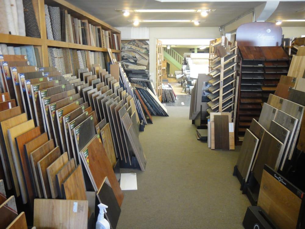 Photos for Crenshaw Carpet Center