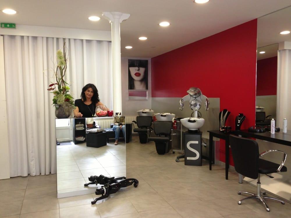 Salon De Coiffure Elegance Longueuil