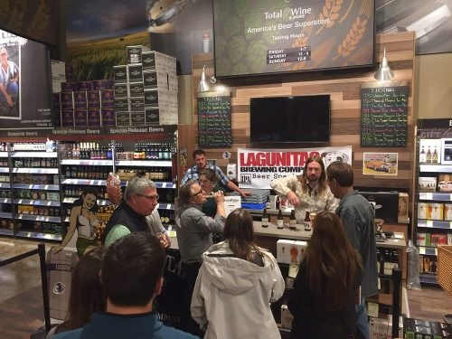 Image result for Jeremy Marshall Brewmaster at Lagunitas