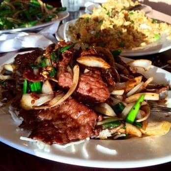 Mr Chens Chinese Kitchen  Order Food Online  127