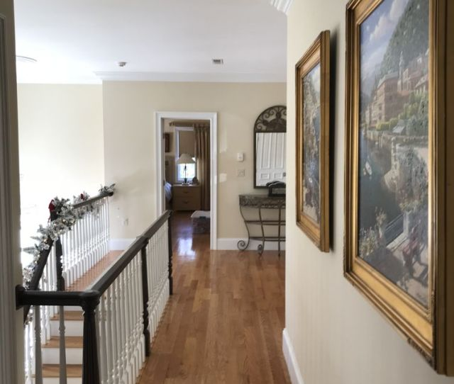 National Painting Service Woburn Ma