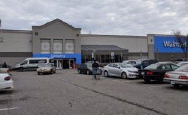 Walmart Supercenter 50 Photos 47 Reviews Department