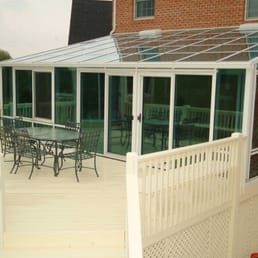 Patio Enclosures  Get Quote  20 Photos  Contractors  8 Access Rd Albany NY  Phone Number