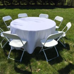 Renting Tables And Chairs Outdoor Resin Now Linens Yelp Photo Of King Bee Party Rentals East Brunswick Nj United States