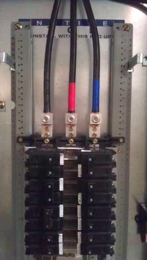 3 Phase Panel  Yelp