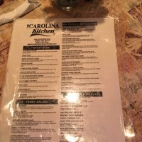Carolina Kitchen - 162 Photos & 258 Reviews - Southern ...