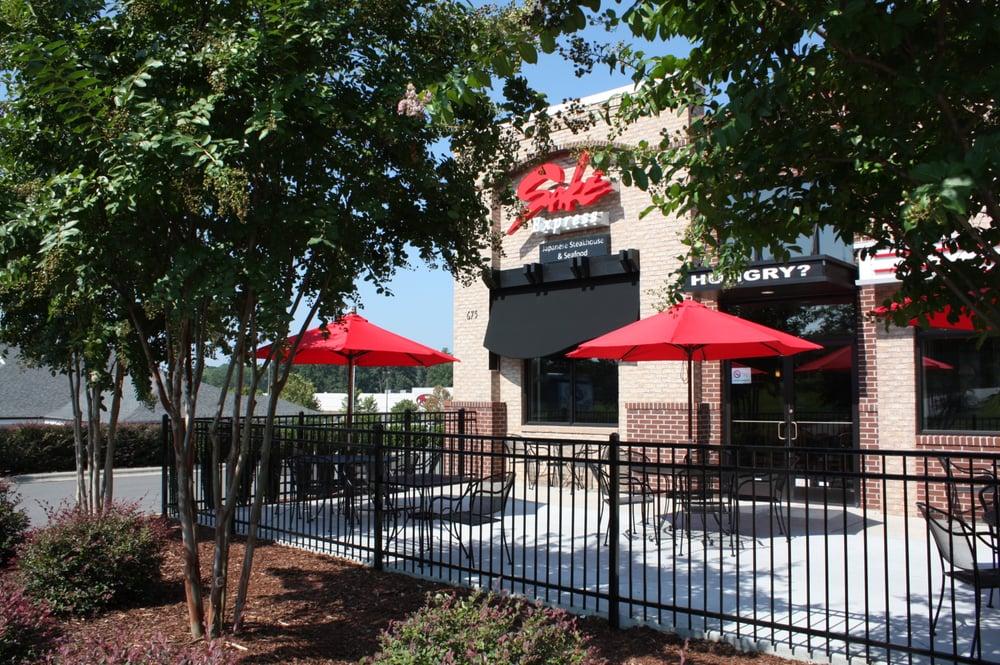 Restaurants Near Me Charlotte Nc