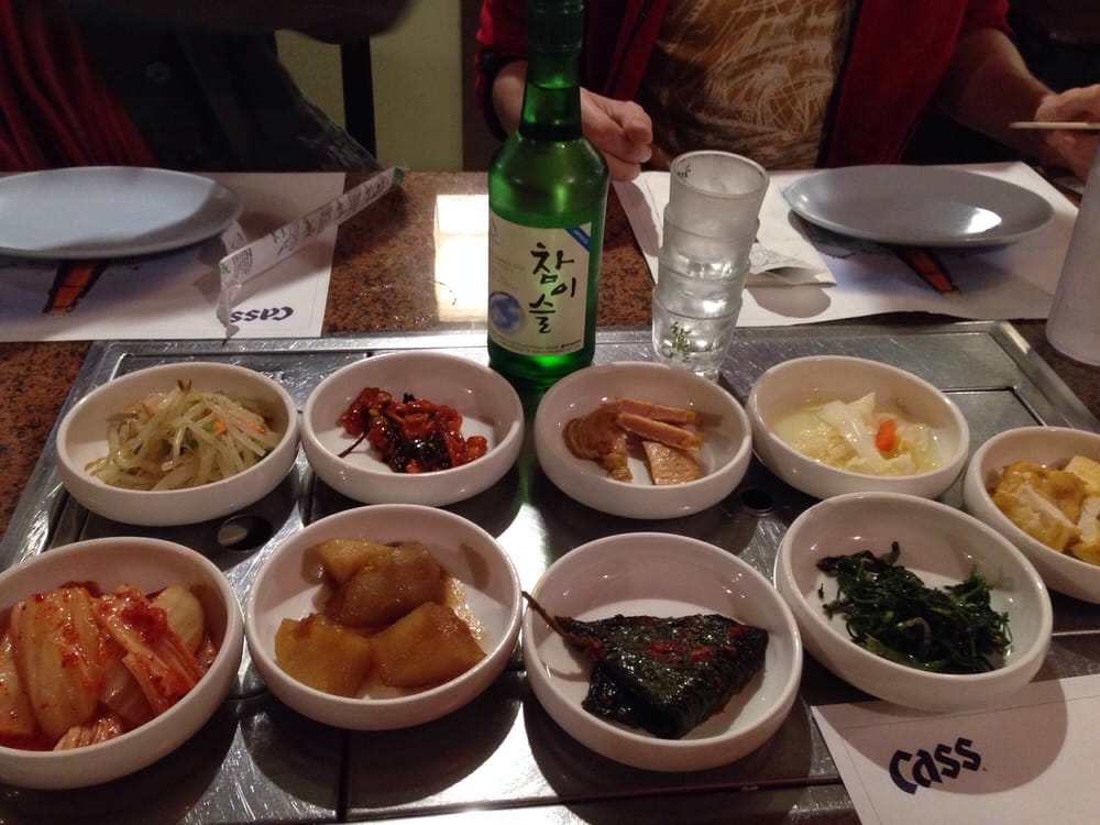 Josun Korean BBQ  93 Photos  Korean  Kearny Mesa  San Diego CA  Reviews  Yelp