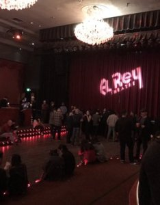 Photo of el rey theatre los angeles ca united states also photos  reviews music venues rh yelp