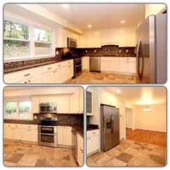 Kitchen Remodeling Silver Spring Md Cream Colored Cabinets Usa Services 128 Photos 22 Reviews Contractors Photo Of United States