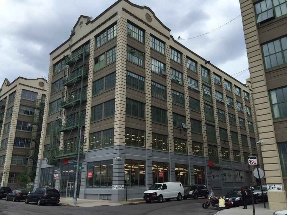 DWR Brooklyn Warehouse