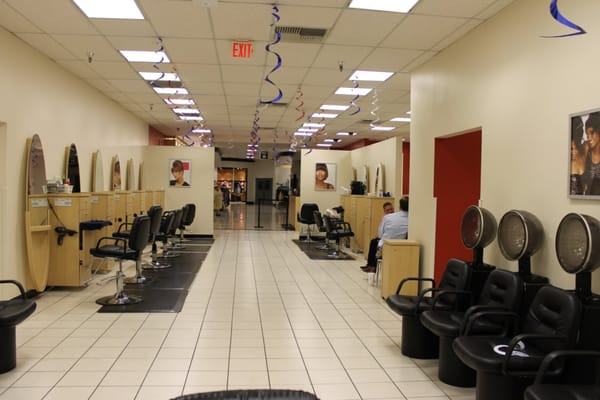 JCPenney  Hair Salons  Glendale  Glendale CA  Yelp